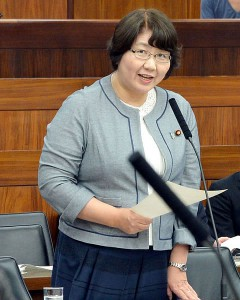 プロフィール |高橋ちづ子(日本共産党衆議院議員)